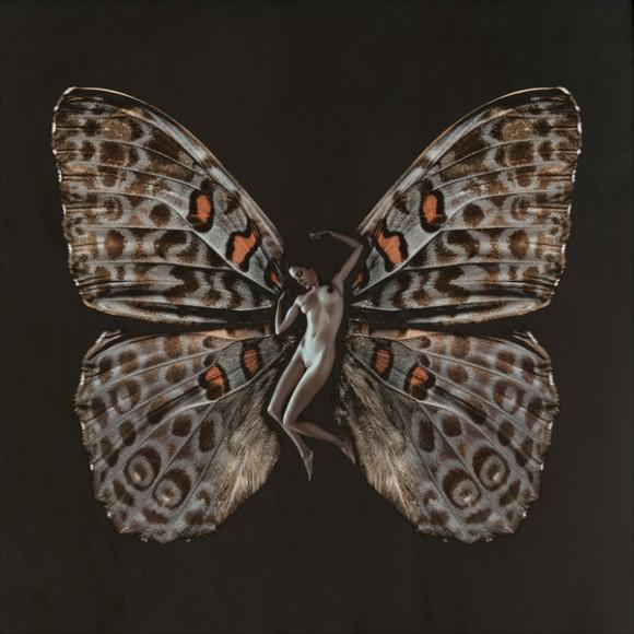Psyche · Carsten Witte