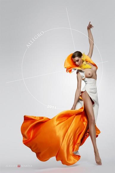 Allegro · Aleksey & Marina
