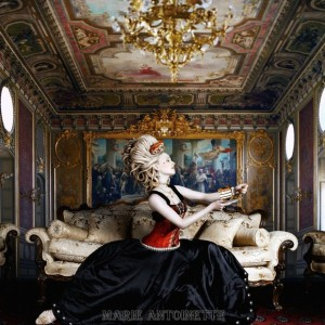 The Regal Twelve · Алексия Синклер