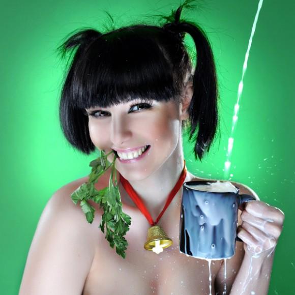 Тёлки · Алёна Никифорова