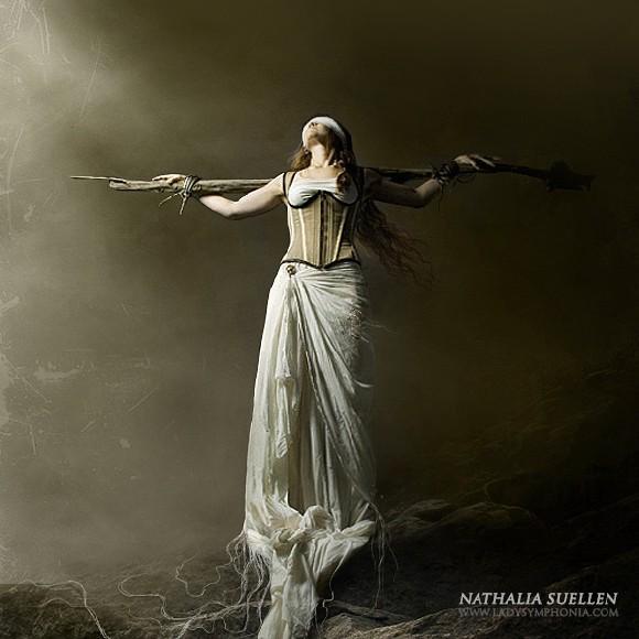 Nymphs · Nathalia Suellen