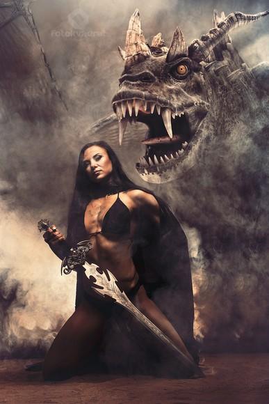 Сильная женщина · Alexander Nerozya