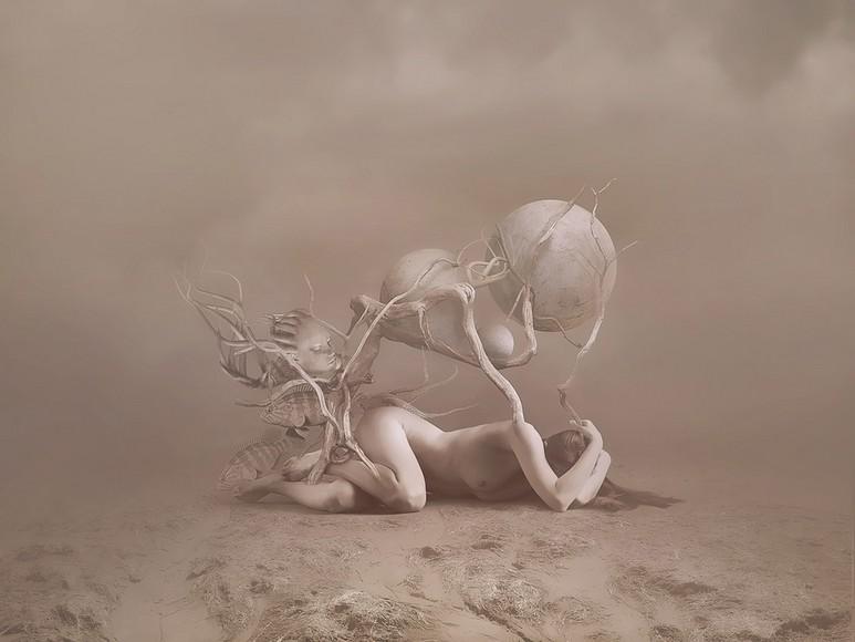 Сюрреализм · Amandine van Ray