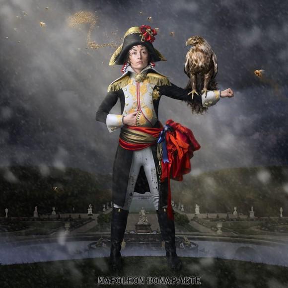 The Royal Dozen · Алексия Синклер