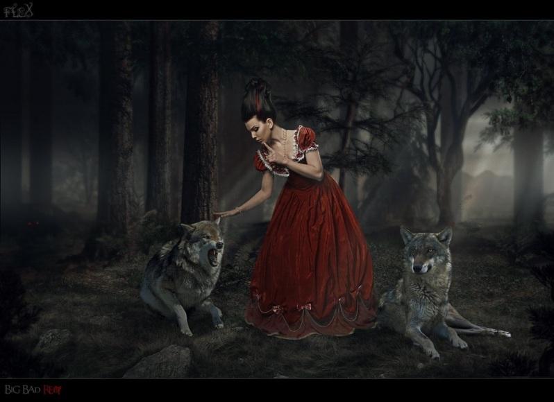 Dark Art · Ирина и Станислав Истратовы
