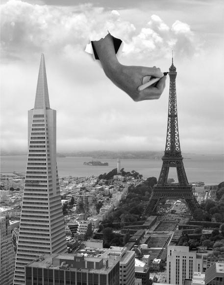 Сюрреализм · Томас Барби
