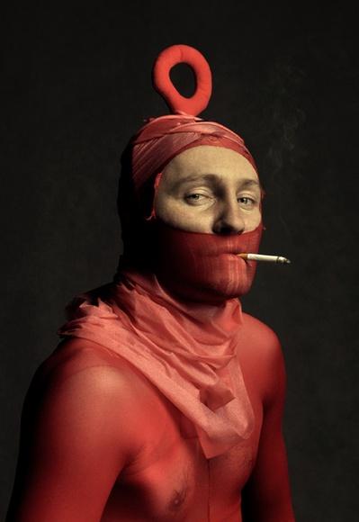 Портреты · Павел Баев