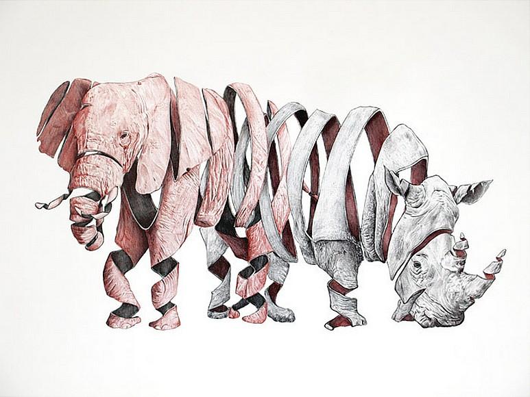 Животные · Жауме Монтсеррат