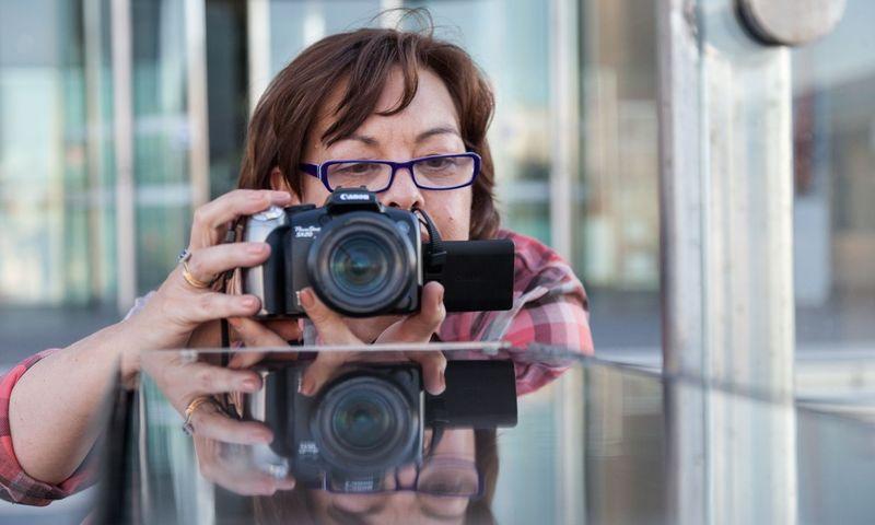 Где и чему учат на курсе (образования) фотографов