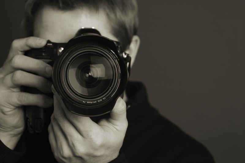 Где и чему учат в школе фотографов
