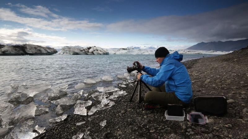 Где и чему учат в техникуме фотографов