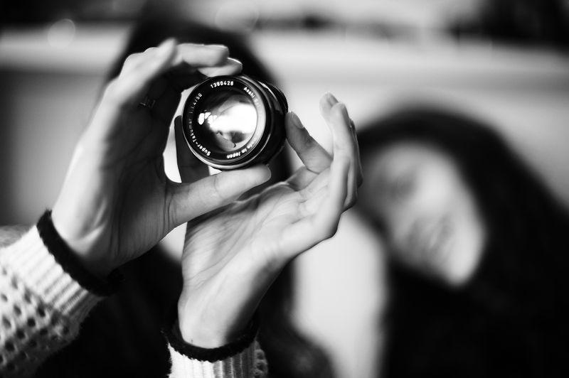 Где и чему учат в учебной студии (салоне) фотографов