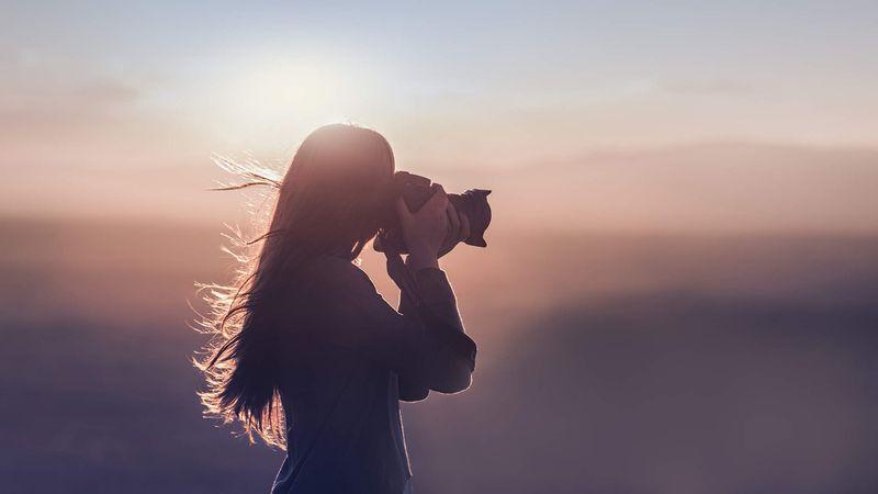 Где и что нужно для обучения на семинаре (тренинге) фотографов