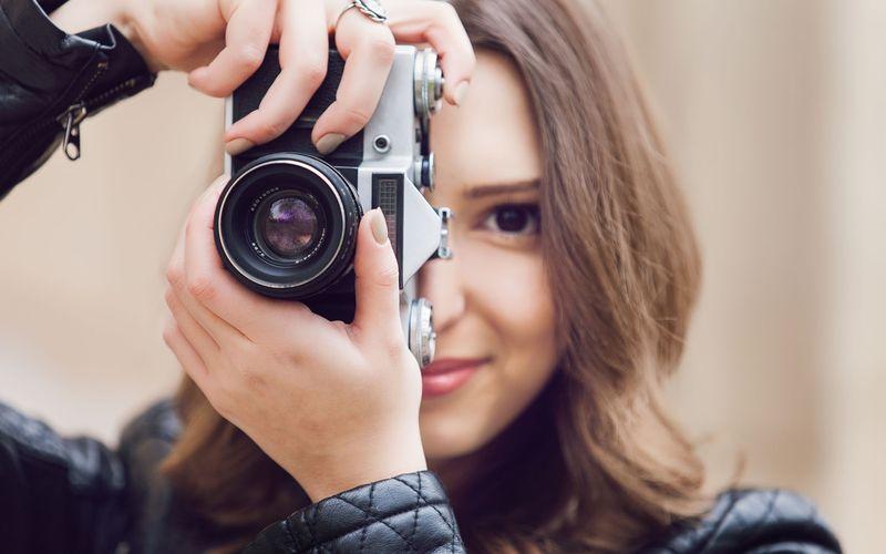 Где найти и как искать семинар (тренинг) фотографов