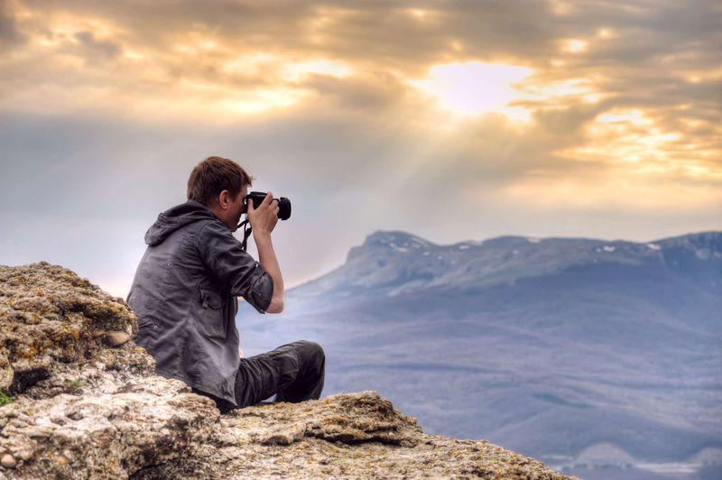 Где найти и как искать школу фотографов