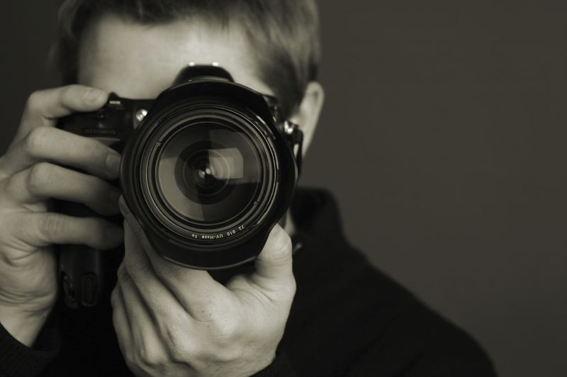 Где отучиться, поучиться мастерству по профессии, специальности фотограф