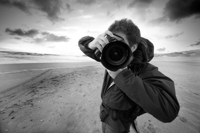 Как и где идет набор на курсы обучения фотографов