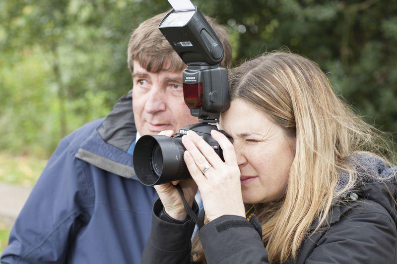 Как и где идет набор на семинар (тренинг) фотографов