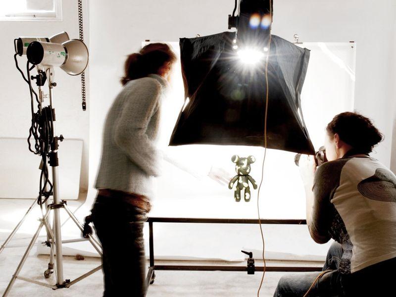 Как и где идет набор в техникум фотографов
