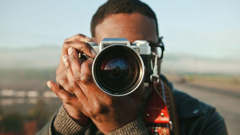 Как и где идет набор в учебную студию (салон) фотографов