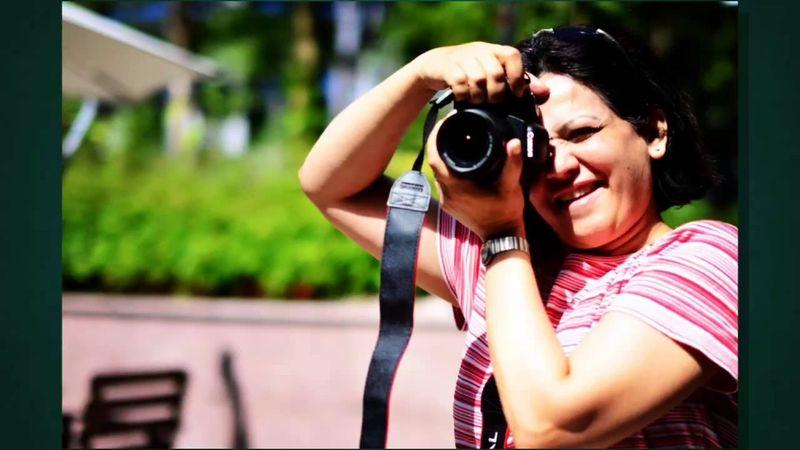 Как и где окончить, закончить школу фотографов