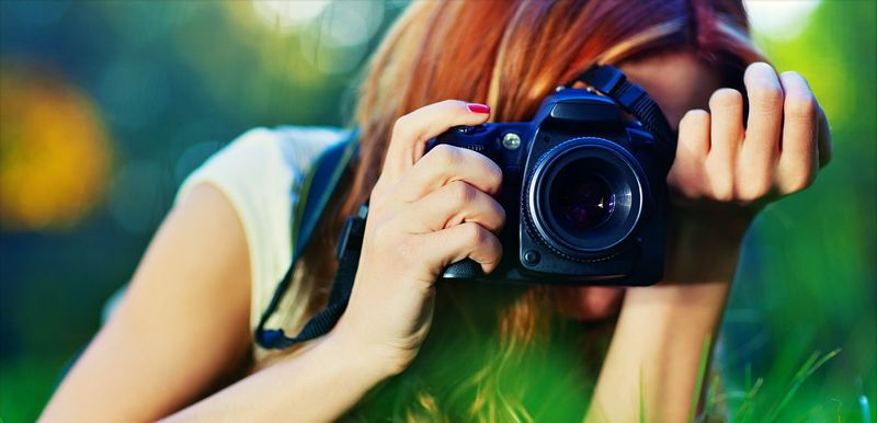 Как и где окончить, закончить техникум фотографов