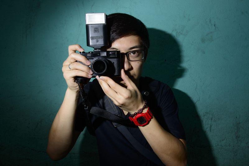 Как и где пойти на курсы обучения фотографов