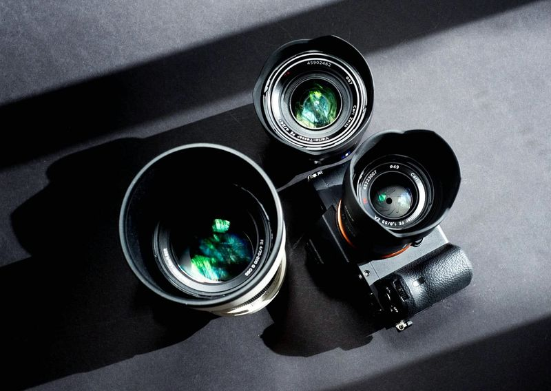 Как и где пойти в школу фотографов