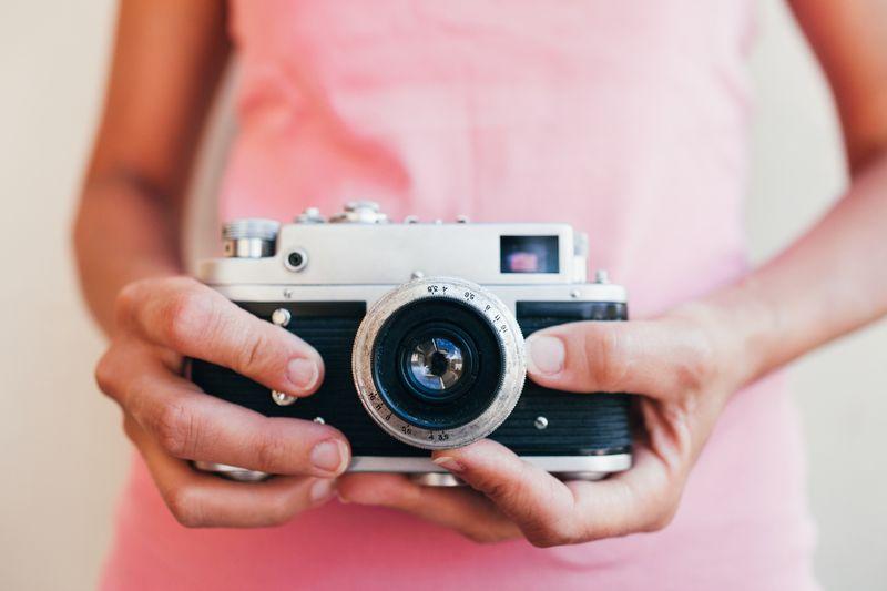 Как и где выбрать курсы обучения фотографов
