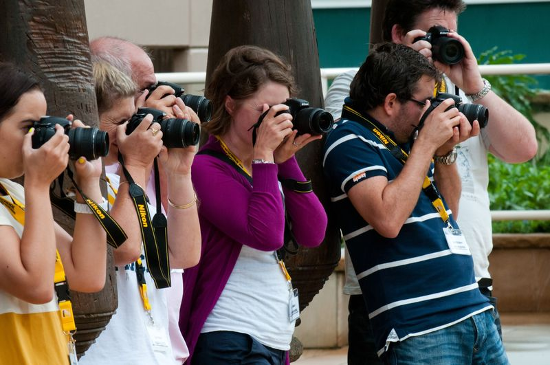Как и где выбрать училище (пту) фотографов