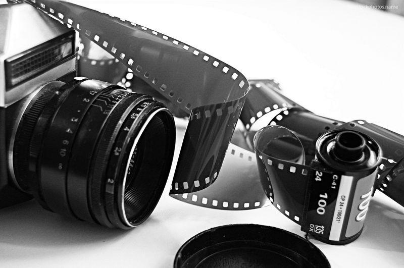 Как и где записаться на курс (образование) фотографов