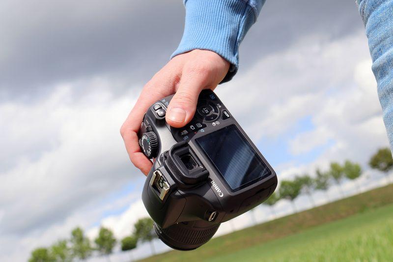 Как и где записаться на семинар (тренинг) фотографов